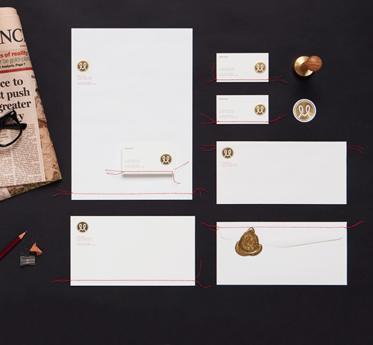 personal branding lovely stationery curating the very best of