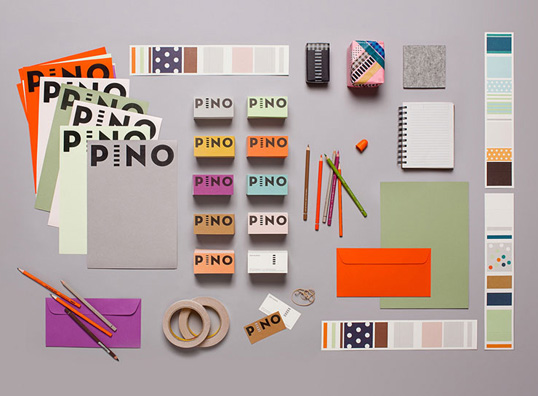 Pino Lovely Stationery Curating The Very Best Of Stationery Design