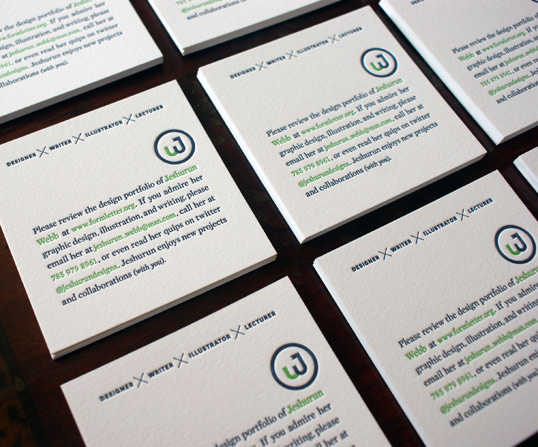 Jeshurun Webb : Lovely Stationery . Curating the very best of ...
