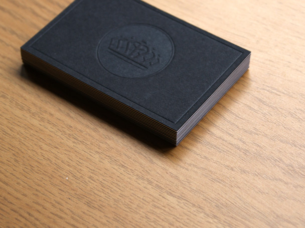 Lamination lovely stationery curating the very best of crowne chauffeur services reheart Images
