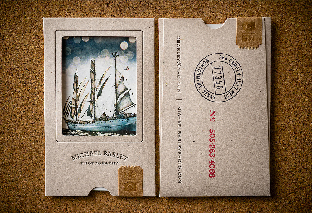 Michael Barley Photography : Lovely Stationery . Curating the very ...