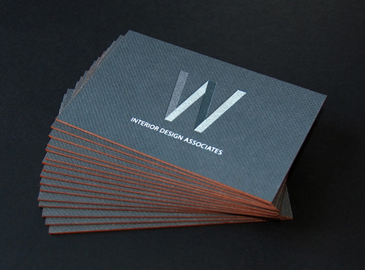 Websters Interior Designers Lovely Stationery Curating