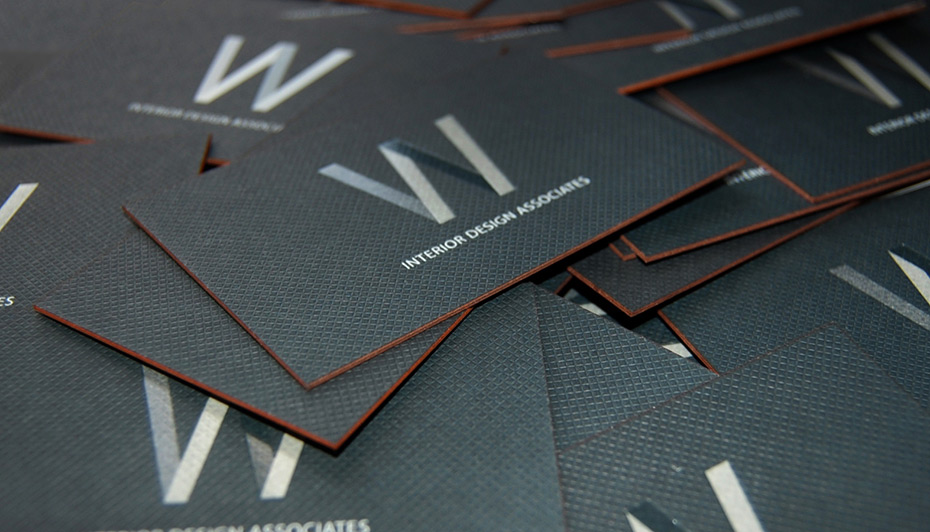 Websters Interior Designers : Lovely Stationery . Curating the ...