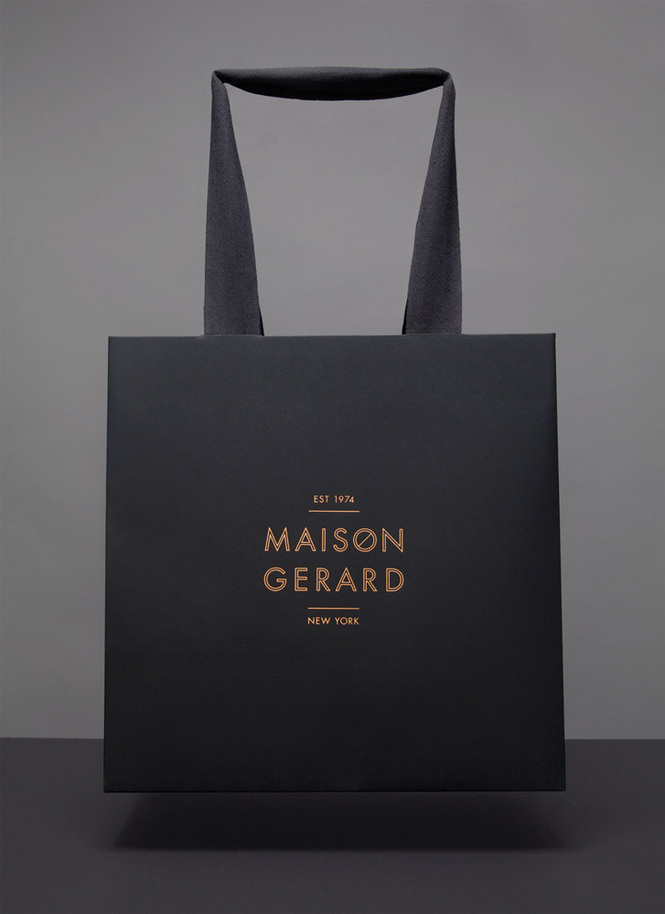 Maison Gerard Lovely Stationery Curating The Very Best
