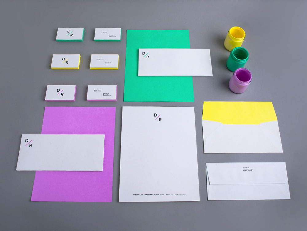 Daniel Renda : Lovely Stationery . Curating the very best of ...