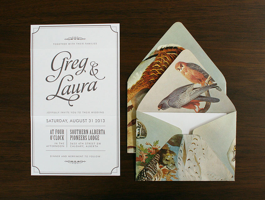 Search results wedding lovely stationery curating the very greg laura wedding invitation stopboris Gallery